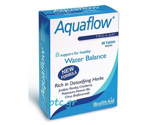 Aquaflow Φυτικό διουρητικό