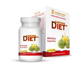 Garcinia Diet-Εξαιρετικός σύμμαχος στην προσπάθειά σας για δίαιτα
