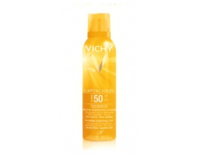 VICHY Ideal Soleil-Αντιηλιακό Ενυδατικό Αόρατο mist SPF 50