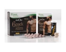 Size One 6pack slim - καίει το λίπος, τονώνει τους μυς με 1 μόνο κίνηση