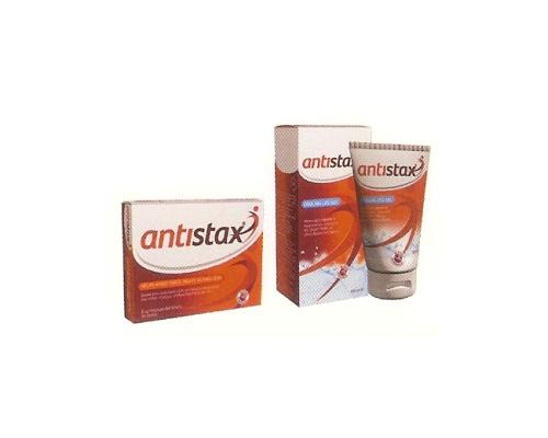 Antistax - Για πόδια πρησμένα, κουρασμένα