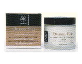 Queen Bee Mild Exfoliating Cream