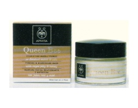 Queen Bee Firming Mask