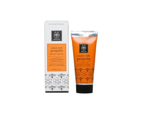 PROPOLIS Cream APIVITA – Κρέμα Πρόπολης