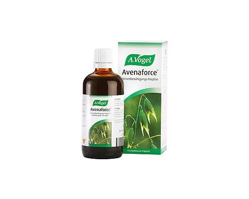 Avenaforce Βάμμα – Ηρεμιστικό, φυσική πηγή βιταμινών Β
