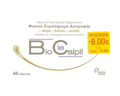 BioCalpil Forte Caps