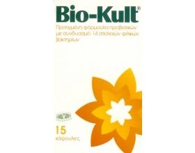 Bio-Kult – Προηγμένη φόρμουλα προβιοτικών