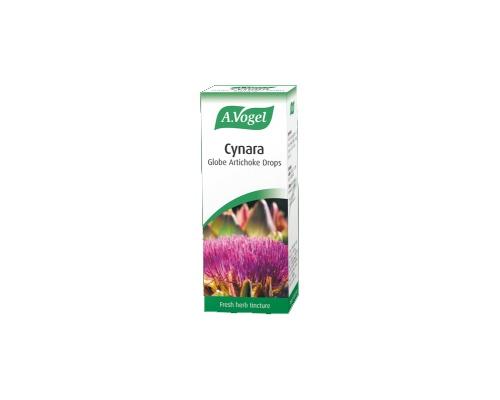 Cynara Βάμμα - Αποτοξινωτικό - Τονωτικό του ήπατος και της χοληδόχου κύστης