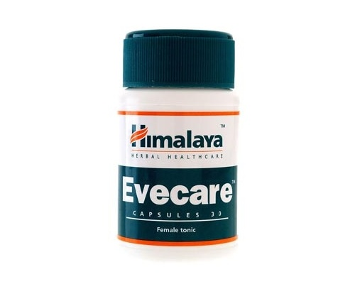 EVE CARE Κάψουλες (30) - Για την ισορροπία του ορμονικού συστήματος