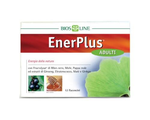 EnerPlus – για το στρες και την ψυχοσωματική κόπωση