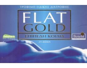 FLAT GOLD - Επίπεδη Κοιλιά