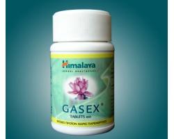 GASEX 100 tabs - Για φουσκώματα, δυσπεψία, οισοφαγική παλινδρόμηση, αέρια