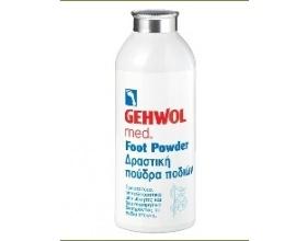 GEHWOL med Foot Powder Αντιμυκητιασική πούδρα ποδιών