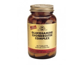 GLUCOSAMINE CHONDROITIN COMPLEX tablets - Οστεοαρθρίτιδα - χόνδροι, τένοντες, σύνδεσμοι