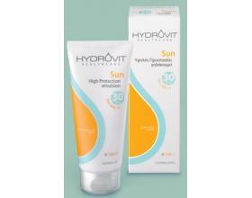 HYDROVIT SUN Emulsion SPF 30