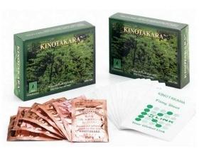 KINOTAKARA Επιθέματα - O Φυσικός καθαριστής του οργανισμού
