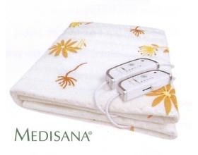 Medisana Θερμαινόμενο Υπόστρωμα Διπλό με 2 ξεχωριστές ζώνες θέρμανσης