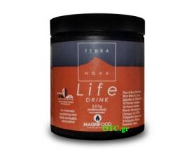 Life Drink * 8 Κατηγορίες Υπερτροφών σε 1 Προϊόν, Αντιοξειδωτικά, Άμεση Τόνωση & Ενέργεια