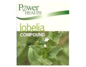 LOBELIA COMPOUND 30 Tabl