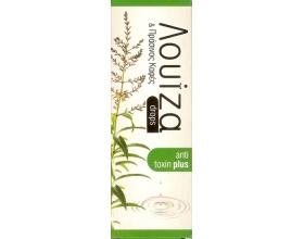Λουίζα & Πράσινος Καφές Σταγόνες - Antitoxin Plus