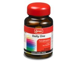 Lanes Daily One Πολυβιταμίνες για Ενέργεια και τόνωση