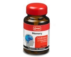 Lanes Memory - Ενισχύει τη μνήμη