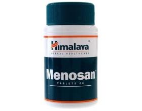 MENOSAN 60 tabs - Για την κλιμακτήριο