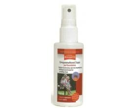 Mosquito - εντομοαπωθητικό σπρέι για κουνούπια