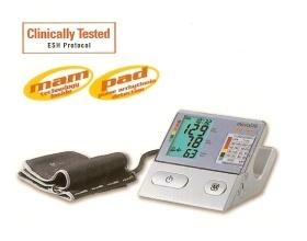 Πιεσόμετρο Microlife BP A100 plus