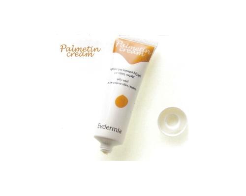 Palmetin cream – για την αντιμετώπιση της ακμής