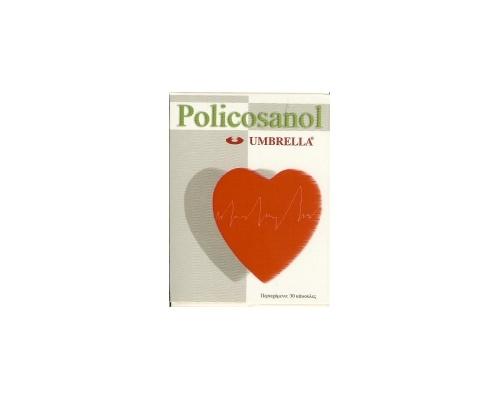 POLICOSANOL UMBRELLA