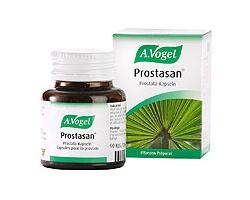 Prostasan caps – Φυτικό σκεύασμα για την υγεία του προστάτη
