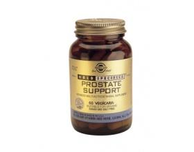 PROSTATE SUPPORT veg.caps 60s - Προστασία - αντιμετώπιση καλοήθους υπερπλασίας προστάτη