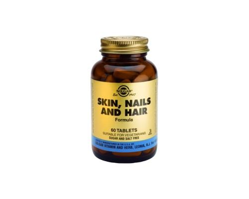 SKIN, NAILS & HAIR tablets - Μαλλιά, δέρμα, νύχια
