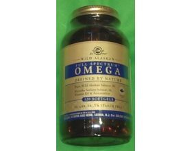 WILD ALASKAN FULL SPECTRUM OMEGA Softgels