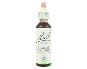 STAR OF BETHLEHEM Bach Flower Remedies