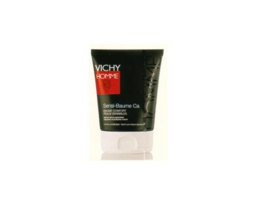 VICHY HOMME Sensi Baume Ca – Balsam για μετά το ξύρισμα κατά των ερεθισμών