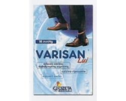 VARISAN LUI - Κάλτσες διαβαθμισμένης συμπίεσης κάτω γόνατος