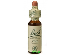 VINE Bach Flower Remedies