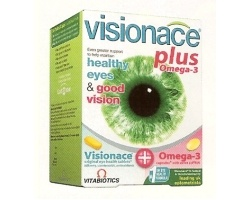 VISIONACE PLUS - Για την υγεία των ματιών