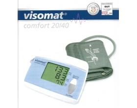 Visomat Comfort 20/40 – Ηλεκτρονικό Πιεσόμετρο
