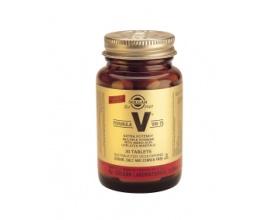FORMULA VM 75 tabs 30s/ 60s - Υψηλής ισχύος αντιοξειδωτικό - χρώμιο & βόριο