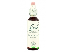 WILD ROSE Bach Flower Remedies