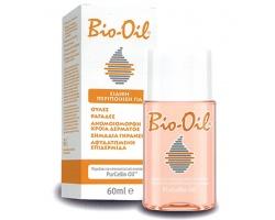 Bio-Oil * Ειδική περιποίηση για ουλές, ραγάδες, σημάδια γήρανσης του δέρματος