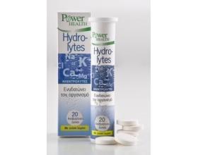 Hydrolytes Power Health - Αναπλήρωση ηλεκτρολυτών