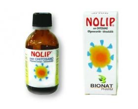 Nolip Σταγόνες - Φυσικό Προϊόν Αδυνατίσματος