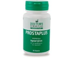 PROSTAPLUS Tabs – Φόρμουλα για τα προβλήματα του προστάτη