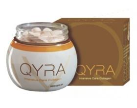 QYRA - Κολλαγόνο Εντατικής Φροντίδας του Δέρματος