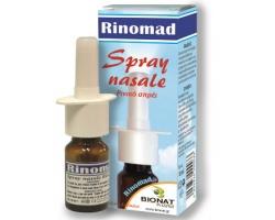 Rinomad αεροζόλ – για την αποσυμφόρηση της μύτης