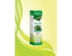 Power Health Aloe Vera efferv.